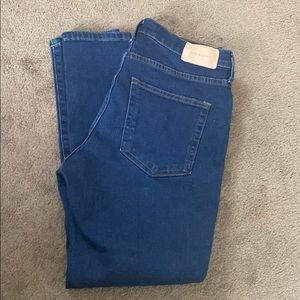 Great Everlane jeans - hardly worn!